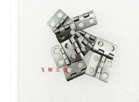 A9 Hardware Supplies Antique Iron Hinges For Gifts