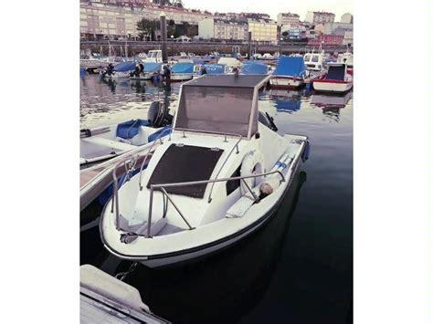 barca con cabina planeadora con cabina in cn de sada barche a motore