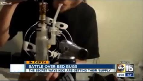 kids smoking bed bugs teens are now smoking bed bugs to get high bossip