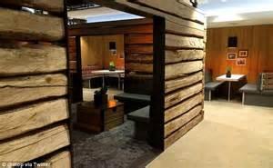 Delightful Build A Small Log Cabin #5: Article-2604740-1D1E94D000000578-754_634x391.jpg