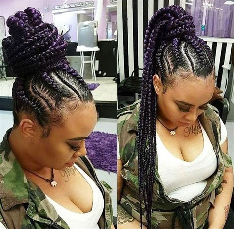 black hairstyles for miami 498 best images about braids on pinterest ghana braids