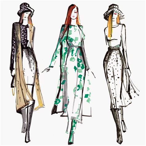 how to design clothes using illustrator fashion illustrators archives tizz tazz