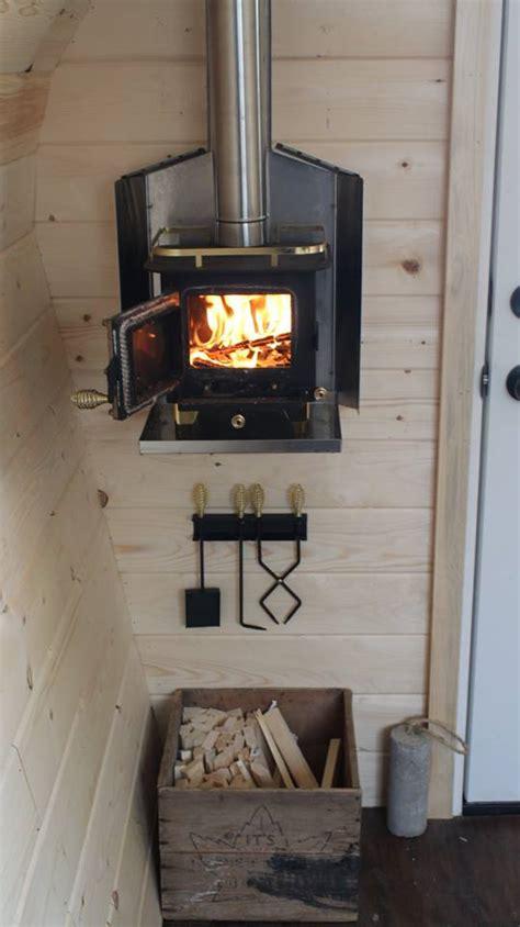 acorn micro cabin  forest trek woodwork