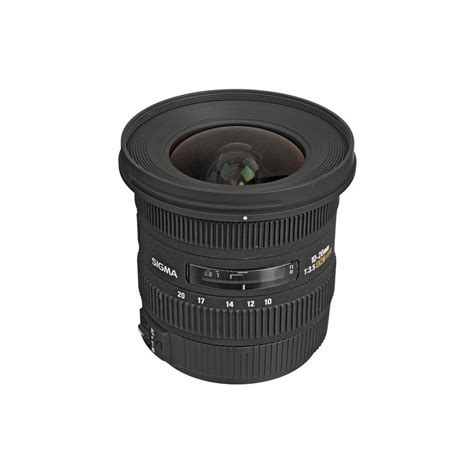 Sigma Lens 10 20mm F3 5 Ex Dc Hsm buy sigma 10 20mm f 3 5 ex dc hsm at the best price at