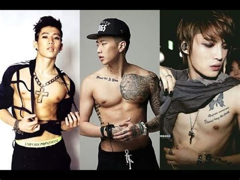 kpop idols with tattoos kpop idols with tattoos 2018