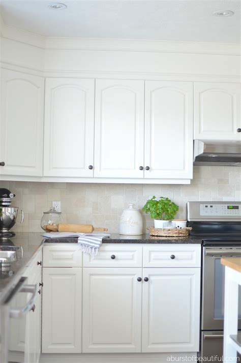 how to paint kitchen cabinets a burst of beautiful how to paint kitchen cabinets a burst of beautiful