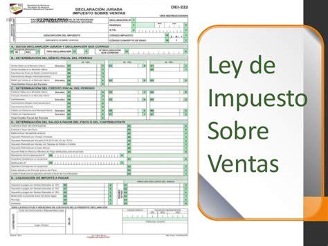 calculo del isr 2016 en honduras impuesto sobre la venta honduras 2016 reformas de la ley