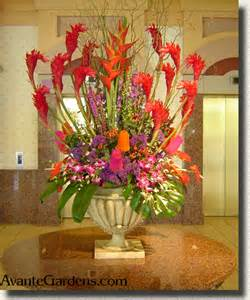 Anaheim Flowers - corporate and special event decor by avante gardens