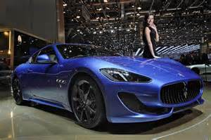Maserati 2013 Granturismo Apple Mac Wallpapers Hd
