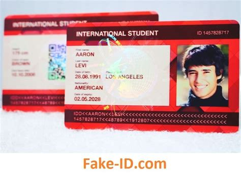 make your own student id card 1000 ideas about driver license on