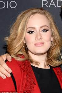 Makeup Adele adele s make up artist s shows how to
