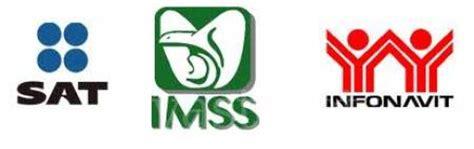 regimen ley del infonavit subsidio de imss e infonavit para r 233 gimen de incorporaci 243 n