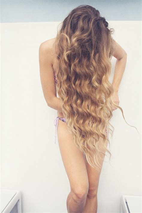 images of curly hair ombre 32 easy hairstyles for curly hair for short long