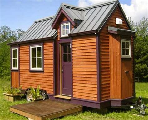 hgtv tiny house financing a tiny house