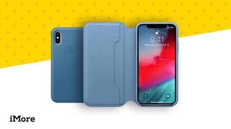 best wallet cases for iphone xs imore