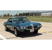 Test Driving 1969 Pontiac Firebird 400 V8 Four Speed  YouTube