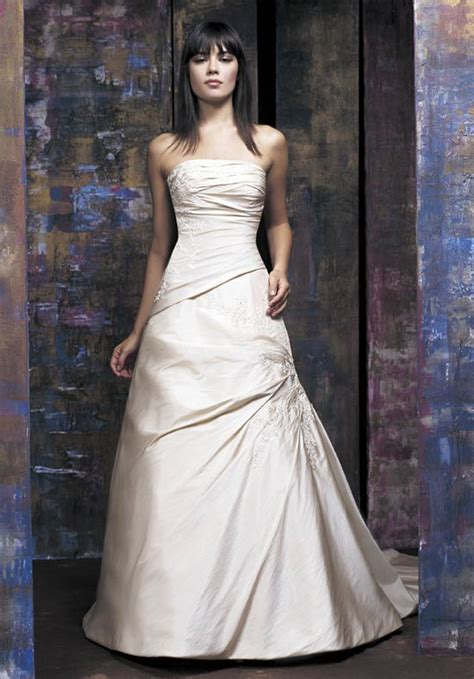 simple wedding dress picture beautiful collections