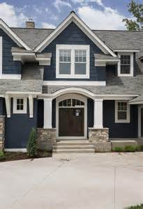 home exterior colors lake house with navy exterior home bunch interior
