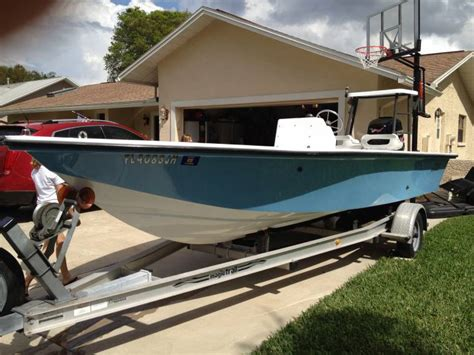 hewes boat hull hewes light tackle 20ft the hull truth boating and