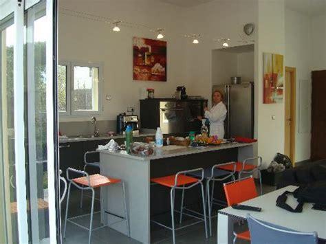 photo cuisine americaine la cuisine am 233 ricaine photo de domaine villas mandarine