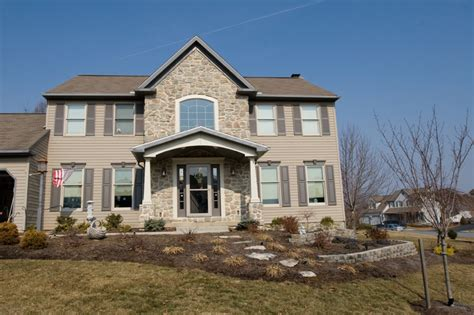 presidential home design inc home builders lancaster pa good custom homes and