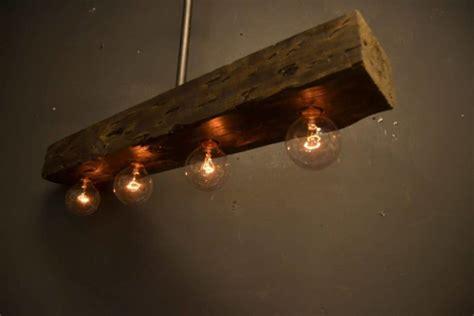 Reclaimed Wood Light Fixture Reclaimed Wood Chandelier Light Fixture Id Lights