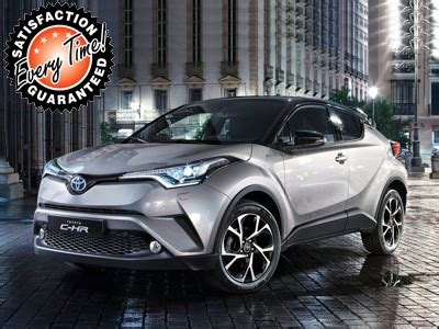 toyota chr finance toyota c hr car lease is cheaper at cars2lease