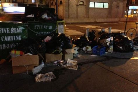 housing works thrift shop upper west side thrift shop s junk is turning uws block into landfill