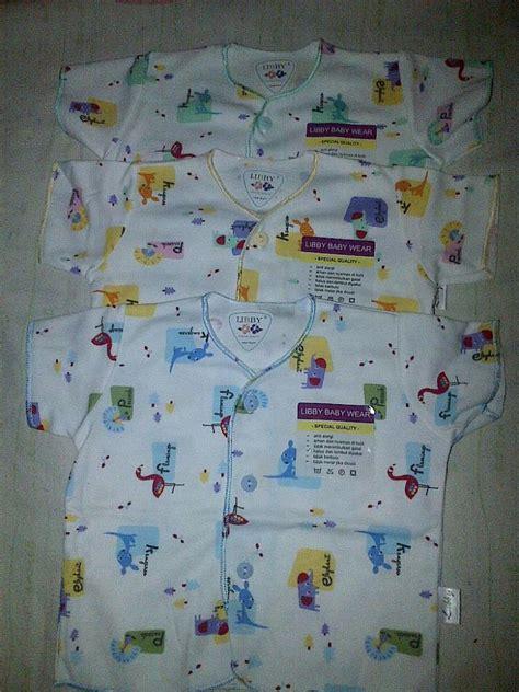 Harga Baju Bayi Merk Jingle jual baju libby murah techunits