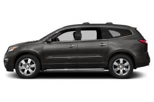 2017 chevrolet traverse suv base ls front wheel drive
