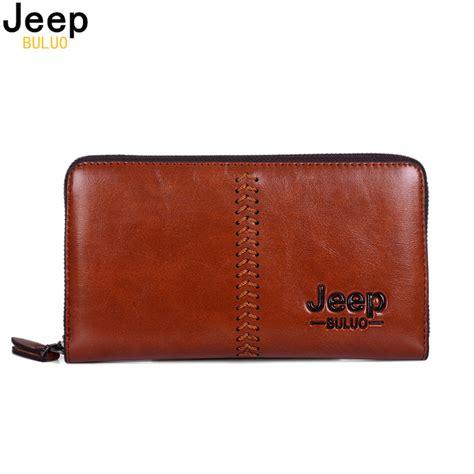 Jeep Handbag jeep buluo brand clucth bag fashion wallet day clutch bag leather handbag card holder