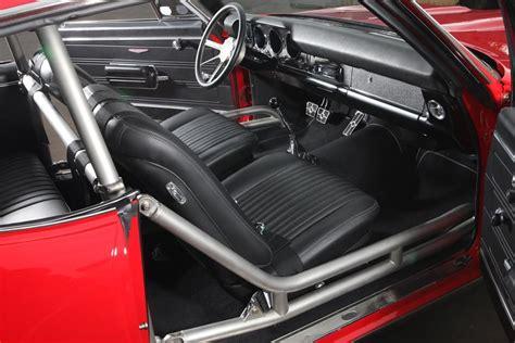 auto repair manual online 1968 pontiac gto interior lighting metalworks built pro touring 1968 pontiac gto metalworks classic auto restoration speed shop