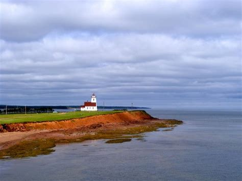 Wood Island Light Wood Islands Lighthouse All You Need To Before You Go With Photos Tripadvisor