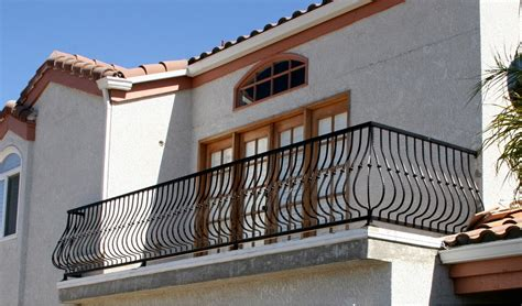 balcony pictures featured gates by rising star industries