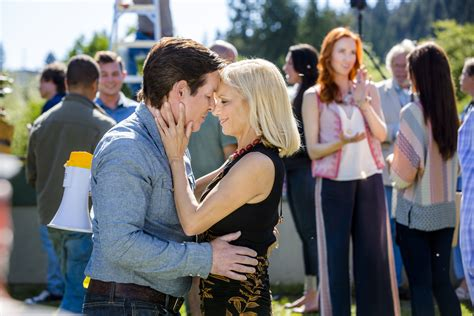Cedar Cove Sweepstakes - photos cedar cove cliff and grace 18 hallmark channel
