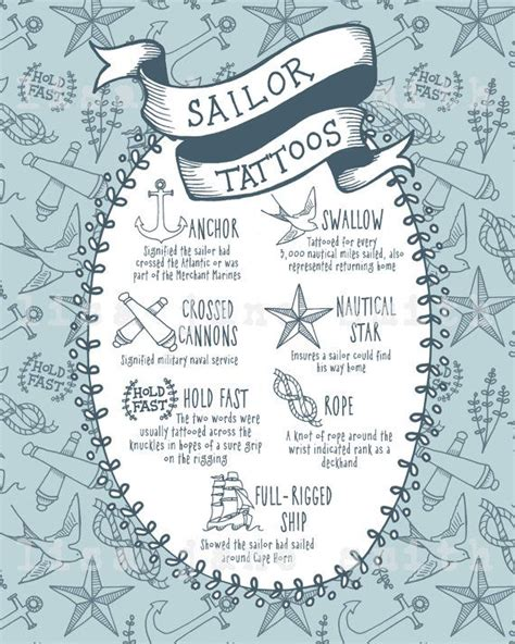 nautical tattoo meanings 25 best ideas about sailor tattoos on types