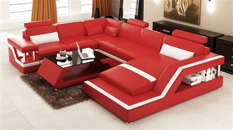 Why Choose Red Color Modern Furniture And D 233 Cor La Modern La Furniture