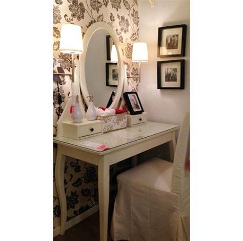Bedroom Vanity At Ikea 14 Best Vanity Obsession Images On Makeup