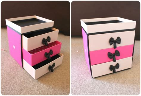 shoe box storage ideas 25 brilliant and easy diy makeup storage ideas page 2