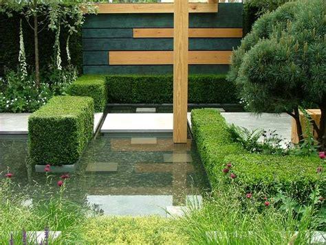 Jardin Contemporain Design by Jardin Contemporain Et D 233 Co Originale En 15 Id 233 Es D