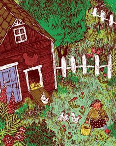 sonya s chickens books vintage illustration iii on arthur