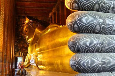 temple of the reclining buddha bangkok wat pho the temple of the reclining buddha go to thailand
