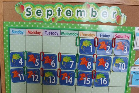 Tomorrow Day Calendar Gingham Calendar Day Month Printables Confessions Of A