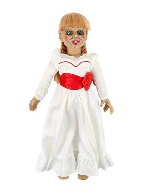 annabelle doll t shirt sweet dreams annabelle gulp annabelle scaled prop