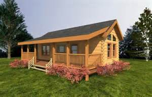 butt and pass log home plans