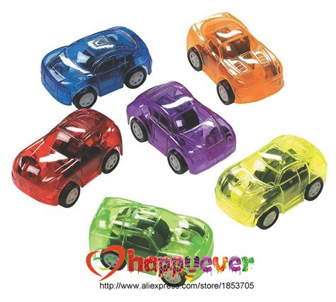 Birthday Giveaways For Boys - 12pcs pull back racer mini car kids birthday party toys favor supplies for boys