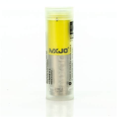 Mxjo Imr 18650 3000mah mxjo imr 18650 3000mah rechargeable high drain lithium battery