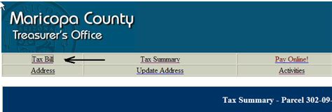 Maricopa County Assessor Address Search Arizona Waterfront Homes 187 Sense Of Maricopa County Property Taxes And
