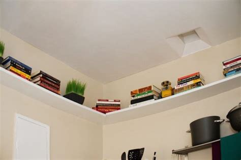 High Ceiling Storage Ideas by 53 Insanely Clever Bedroom Storage Hacks And Solutions