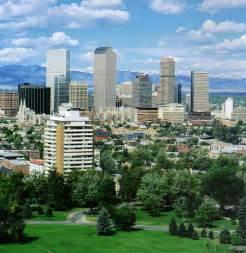 Of Denver World Visits Denver Colorado Travel Guide